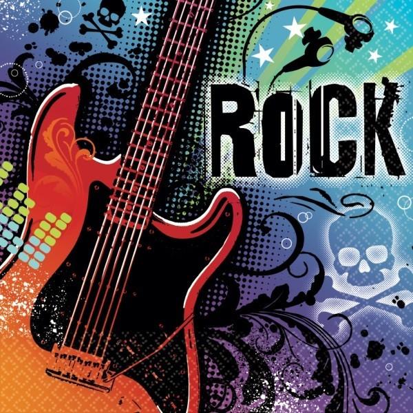 Hard Rock Drive
